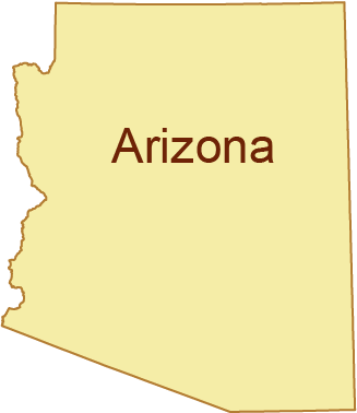 State Outlines AZ